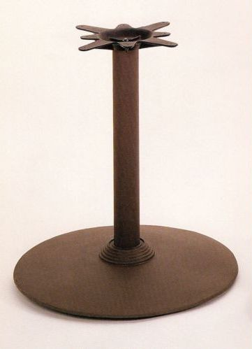 S Series Cast Iron Table Base