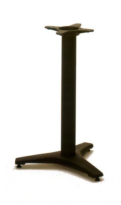 TR Series Cast Iron Table Base