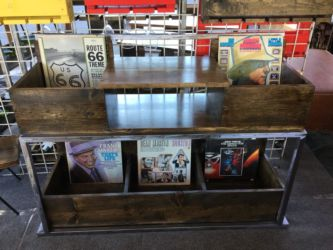 Record Table